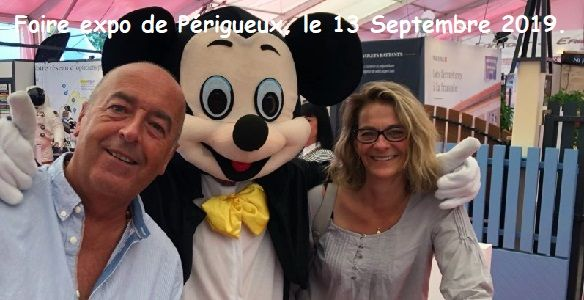 perigueux foire expo 2019 immobilier 24immo sauvalle